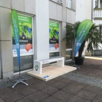 iBench Solarbank Bank Digitalisierung WLAN