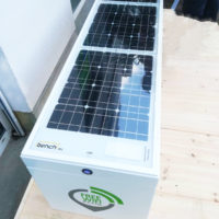 iBench Solar Bank Digitalisierung